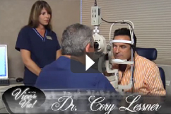 "LASIK Surgeon Dr. Cory M. Lessner is Featured in Reality Show ""Vive la Vie"""